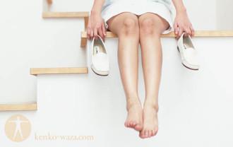 両足の長さ矯正