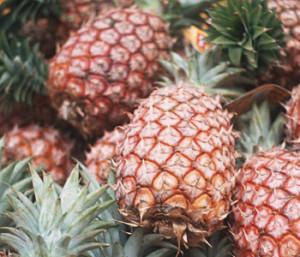 リュウマチ 抗炎症 パーナップル