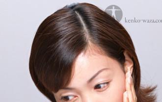 髪の毛ボリューム 洗髪法