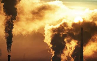 大気汚染解毒排泄