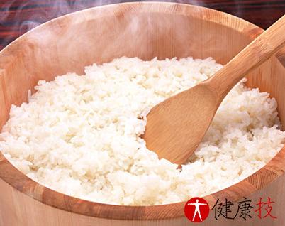 炭水化物断ち療法食事内容米