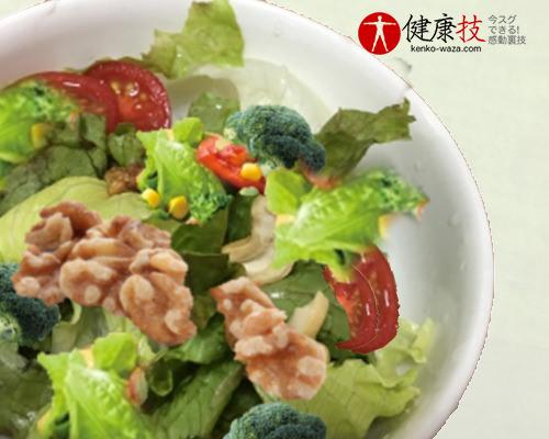 【希望!】認知症兆候!怖い白質病変が2つの食材で改善できた 健康技3
